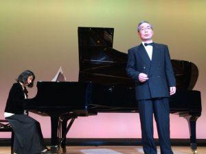 大阪府 四條畷市のスウォナーレ声楽教室