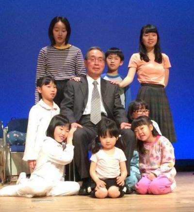 大阪府四條畷市のスウォナーレオペラ・ミュージカル教室