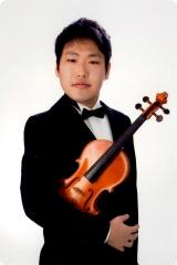 バイオリン講師 佐野 慎平