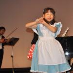 大阪府四條畷市のスウォナーレ声楽教室 キッズボーカル教室