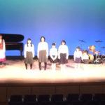 大阪府四條畷市のスウォナーレ音楽教室